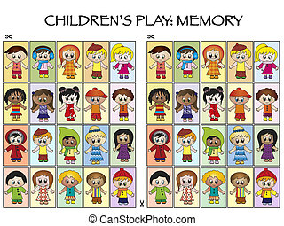 Game for children