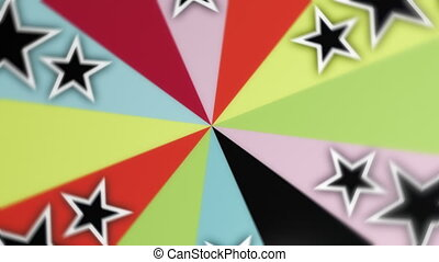 Game Show Spinning Wheel: Success