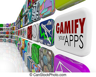 Gamify Your Apps Software Gamification Engage Retain Customers
