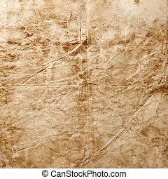 gamle, pergament