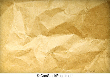 gammal, krossa tidning, för, bakgrund
