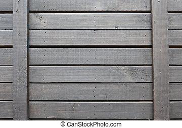 gammal, trä struktur, rustik, bakgrund., vägg