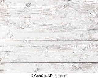 gammal, vit, ved, bakgrund, eller, struktur