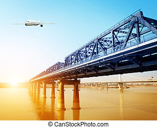 Gan River Bridge