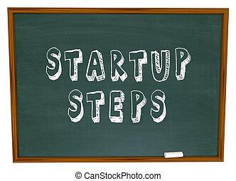 ganar, palabras, empresa, dinero, compañía, inicio, escuela,...