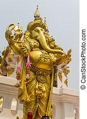 Ganesh Golden