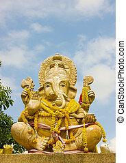 Ganesh in Thailand.