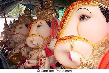 Ganesha Line