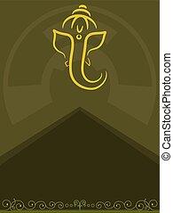 Ganesha The Lord Of Wisdom