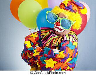 Gangsta Clown
