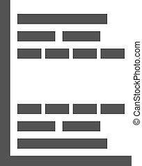 Gantt chart vector clip art search illustration drawings and eps gantt chart ccuart Images