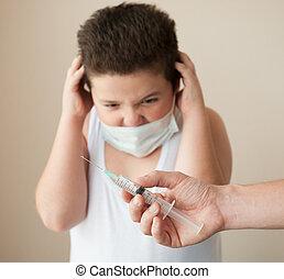 masque medical epais