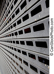 garage deur, lineair
