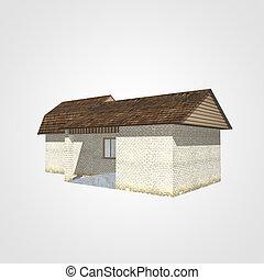 Garage sfondo bianco disegni cerca clip art for Disegni di garage rv