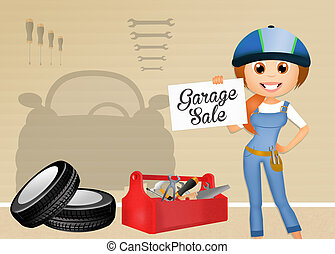 garage for sale