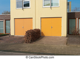 High Quality Garage Türen