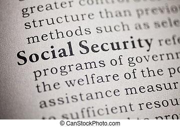 garanti, sociale