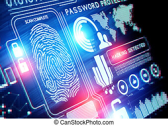 garanti, teknologi, online
