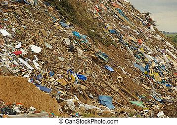 garbage dump 02