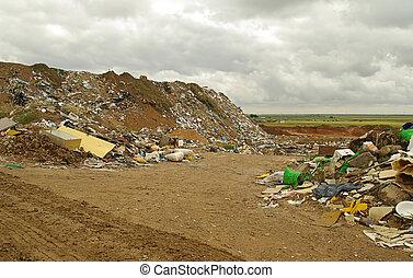 garbage dump 03