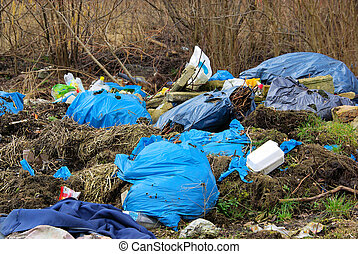 garbage dump 04