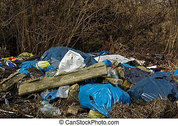 garbage dump 06
