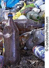 garbage items - garbage