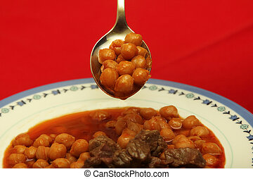 garbanzo bean