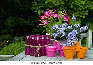 garden decoration outdoor