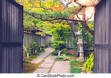 garden Japan