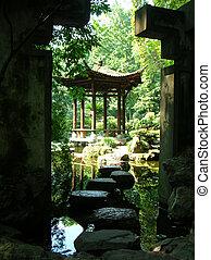 Garden of Tranquillity