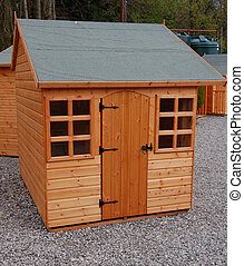 Garden Shed - Brand new garden shed