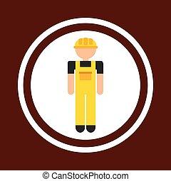 gardener worker avatar icon