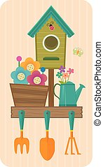 Gardening Icon