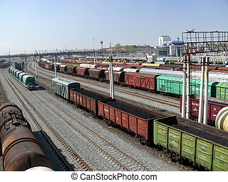 gare, chelyabinsk