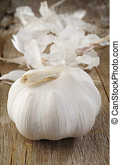 Garlic spice