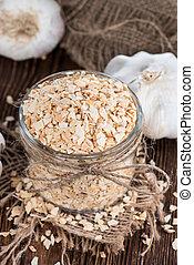 Garlic Spice