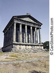 Garny. Armenia.