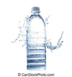 garrafa água