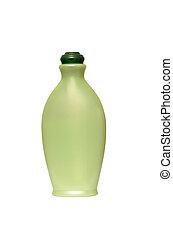 garrafa plástico