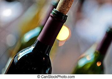 garrafa vinho