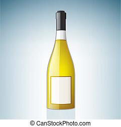 garrafa, vinho