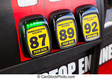 gas, alternativ, octane