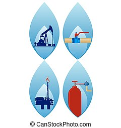 Gas industry-1