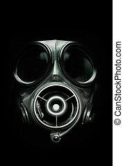 gas masker, s10