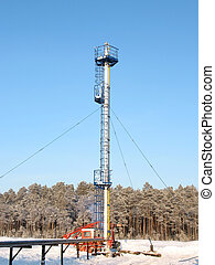 Gas pipeline 3