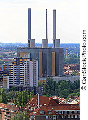Gas Power Hannover