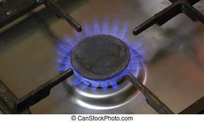Gas Stove Ignition