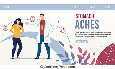 Gastroenterology and Stomach Disease Landing Page - ...