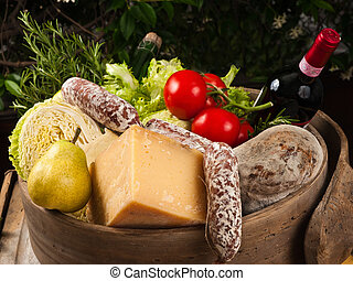 gastronomy - Food products